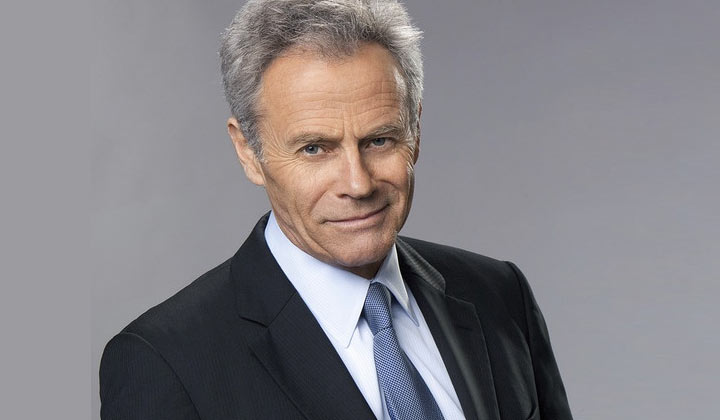 Tristan Rogers to make Sweeping GH return