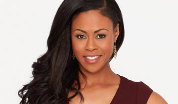 Fox picks up GH alum Vinessa Antoine's series, Diggstown