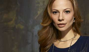 "Tamara Braun says goodbye to General Hospital: ""Wish I was staying"""