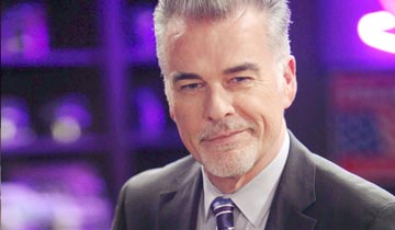 "Ian Buchanan teases General Hospital return: ""You may want to watch!"""