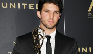 GH alum Bryan Craig is ready to return to daytime... but to which soap?
