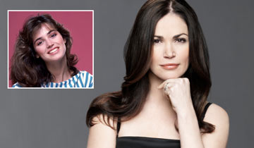 Emmy winner, All My Children fave Kim Delaney joins General Hospital