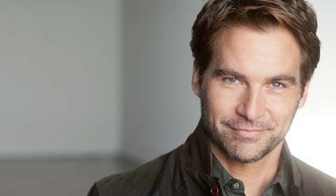 ABC's Stumptown casts GH, DAYS alum Robb Derringer
