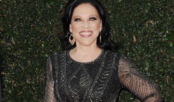 Kathleen Gati cast in new series? General Hospital actress addresses rumors