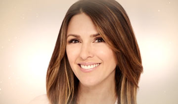 Elizabeth Hendrickson wraps up her time at GH -- is a Y&R return next?