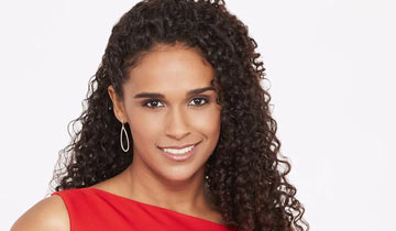 GH's Briana Nicole Henry tests positive for COVID-19