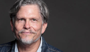 GH's Jeff Kober chats playing Cyrus and the absurdity of soaps