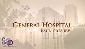 General Hospital's Carly shares massive secret with Jax, plus more fall preview teasers