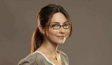 Did a tweet by Vanessa Marcil reveal she's returning to General Hospital?