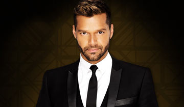 STORK REPORT: GH's Ricky Martin announces birth of his daughter