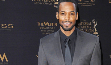 Anthony Montgomery back to GH? Actor discusses that and more in revealing Soap Central interview