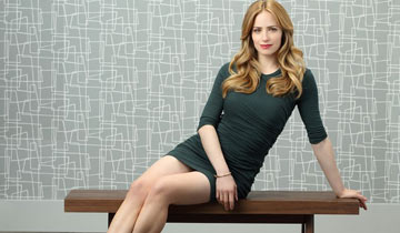 General Hospital's Jaime Ray Newman lands role in Little Fires Everywhere series