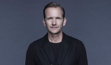 General Hospital fave Sebastian Roché to recur on NBC's Debris