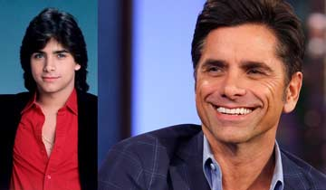 GH's John Stamos to play high school basketball coach in new Disney series
