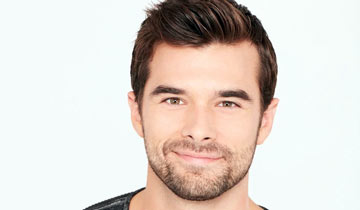 It's a girl for GH's Josh Swickard!
