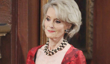 GH brings Helena Cassadine back from the dead