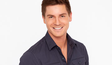 Purpose Driven Artists signs GH's Robert Palmer Watkins to record deal