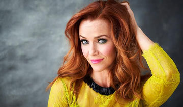 General Hospital's Annie Wersching to play serial killer on The Rookie