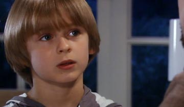 Hudson West returns as General Hospital's Jake Spencer