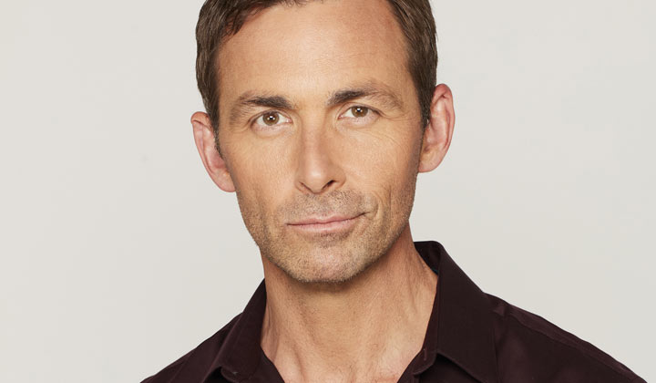 General Hospital's James Patrick Stuart lands new Disney Channel project