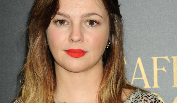 Amber Tamblyn becomes Two and a Half Men regular