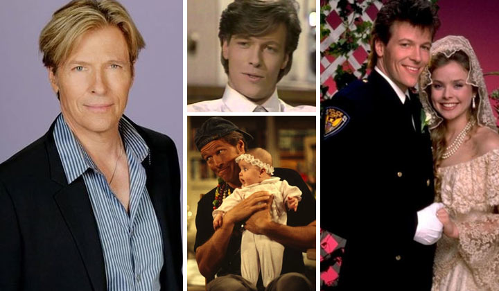 GH setting stage for Jack Wagner's return as Frisco