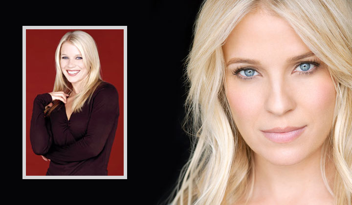 Could Alicia Leigh Willis bring GH's Courtney back from the dead?
