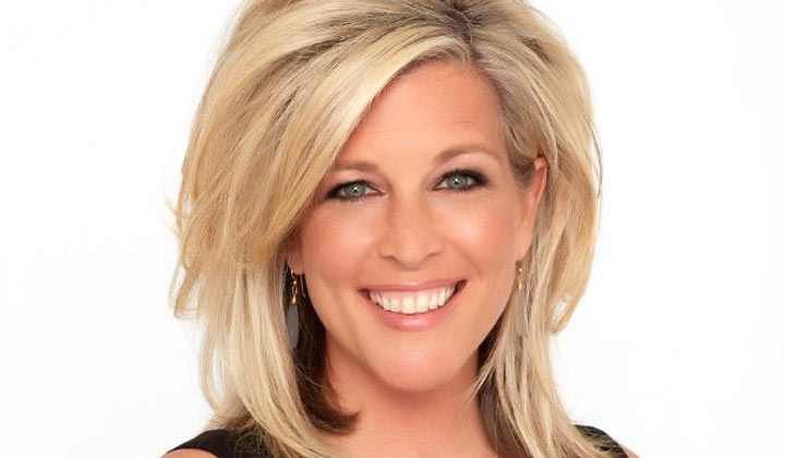 Laura Wright cast as GH's new Carly