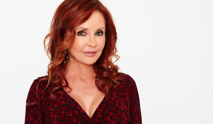 Jackie Zeman to make more rounds at GH