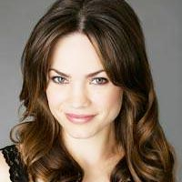 Rebecca Herbst workout routine