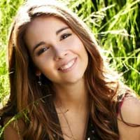 Haley Pullos