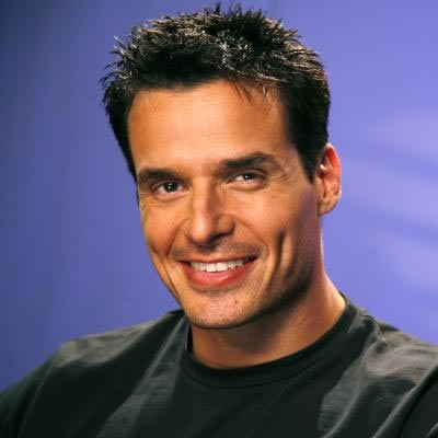 Antonio Sabato, Jr