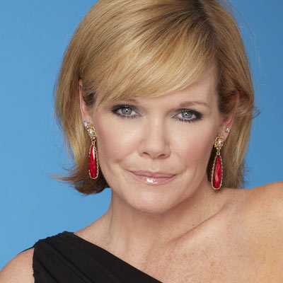 Maura West joins gh