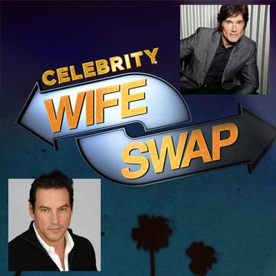 GH's Christopher, B&B's Moss to swap wives