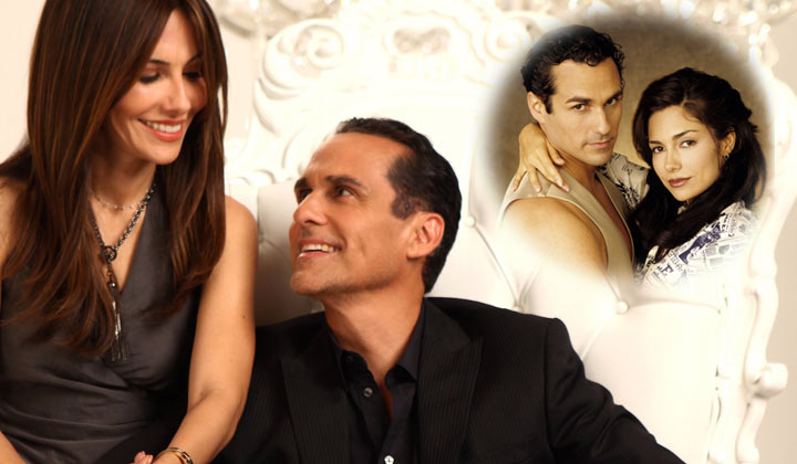 GH's Vanessa Marcil shares emotional tribute to Maurice Benard ...