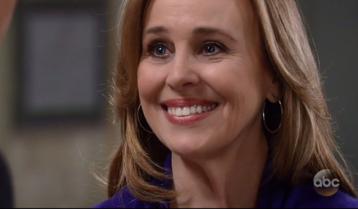 Image result for genie francis gh