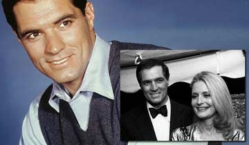 John Gavin, husband of GH's Constance Towers, has died at the age of 86
