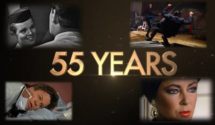 Image result for general hospital 55th anniversary
