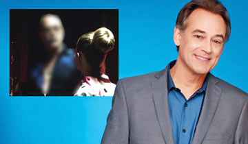 Whoa! Jon Lindstrom makes dramatic transformation for new film