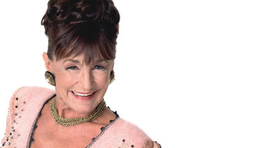 Elmarie Wendel, who played GH's Peg, has died