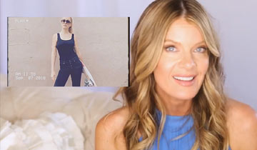 Michelle Stafford taps Bree Williamson for new Skin Nation film