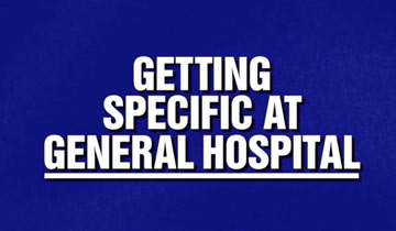 WATCH: GH stars appear on Jeopardy! in special Port Charles category