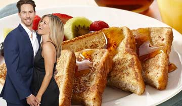 GH's Laura Wright and her quest for French toast