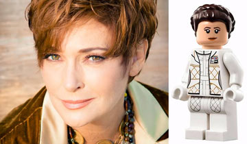 GH's Carolyn Hennesy joins Star Wars world as iconic character