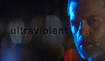 WATCH: Michael Easton's award-winning film Ultraviolent available online for a limited time
