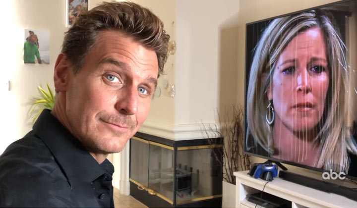 Ingo Rademacher brings Jasper Jacks back to GH