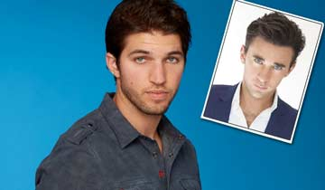 Billy Flynn to GH? Star suggests DAYS alum could replace Bryan Craig as Morgan Corinthos