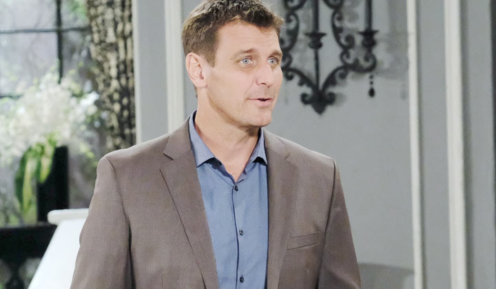 Airdate revealed for Ingo Rademacher's return to GH