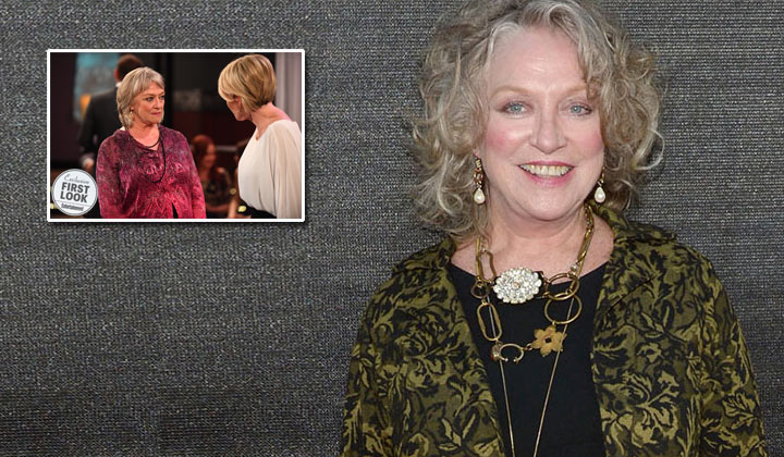 General Hospital casts Veronica Cartwright in a top secret role