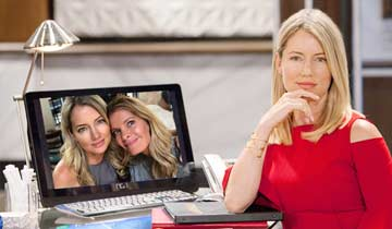 ABOUT THE ACTOR: Learn more about GH's new Nina, Cynthia Watros
